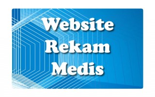 Website Rekam Medis