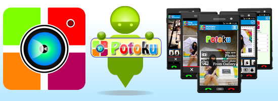 Aplikasi Photo Editor Berbasis Android